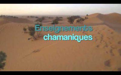 Stage dans le désert marocain animé par Arnaud Riou