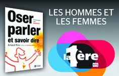Radio Suisse Romande – Oser parler et savoir dire