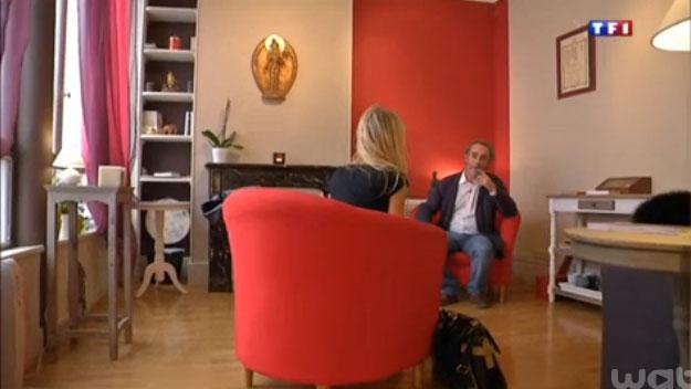 J.T. de TF1  Apprenez à être zen