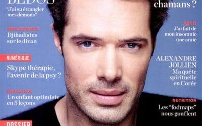 Psychologies Magazine – Tous chamans ?