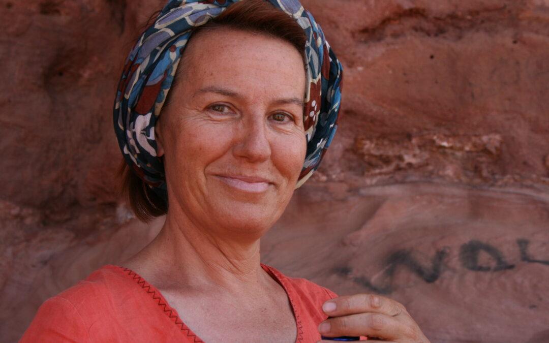 Voyage intérieur en Royaume de Jordanie