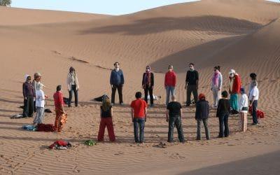 Du 27 décembre 2019 au 3 janvier 2020 – Désert marocain