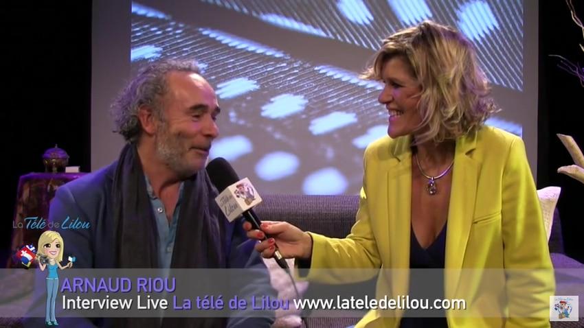 Interview passée : La Télé de Lilou en direct du Théâtre des Feux de la Rampe