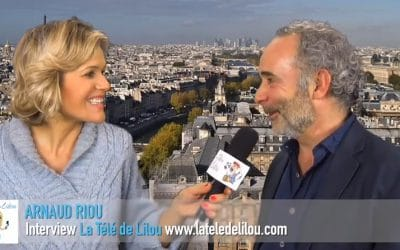 Interview de Lilou Macé – La méditation au quotidien