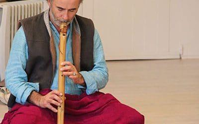 Méditation France – Voilà pourquoi j'ai appris à méditer