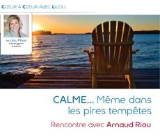 Magazine Vivre – Calme… Même dans les pires tempêtes