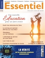 «Les nouveaux sages» dans le magazine Essentiel