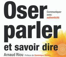 7 avril – Thonon-les-Bains – Atelier «Oser parler et savoir dire»