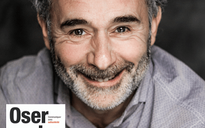 30 novembre 2018 – Bordeaux – Conférence «Oser parler savoir dire»