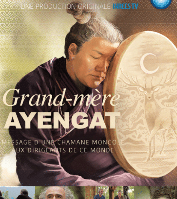 Documentaire INREES TV « Grand-Mère Ayengat »