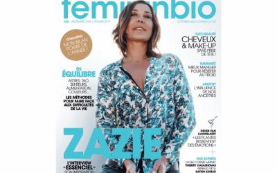 5 étapes pour (enfin) vivre sa mission d'âme, pour FémininBio