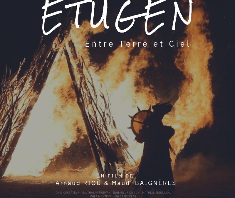 «ETUGEN», le film