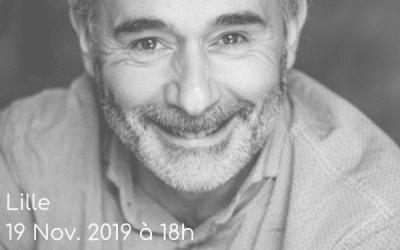19 novembre – Lille – Les nouveaux sages