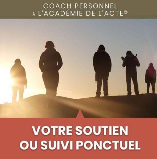 Coach personnalisé