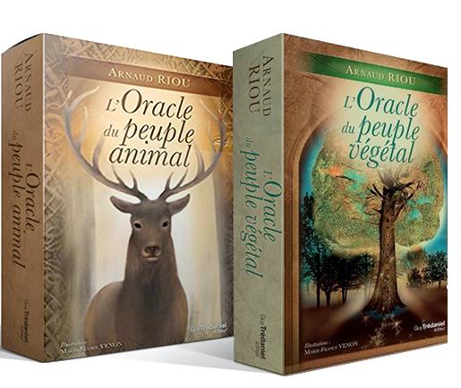Oracle animal végétal