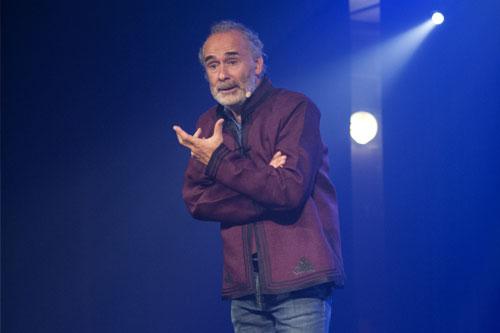 Arnaud Riou Formateur