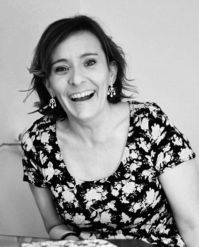 Audrey Carroué