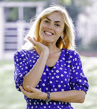 Diana Deroche